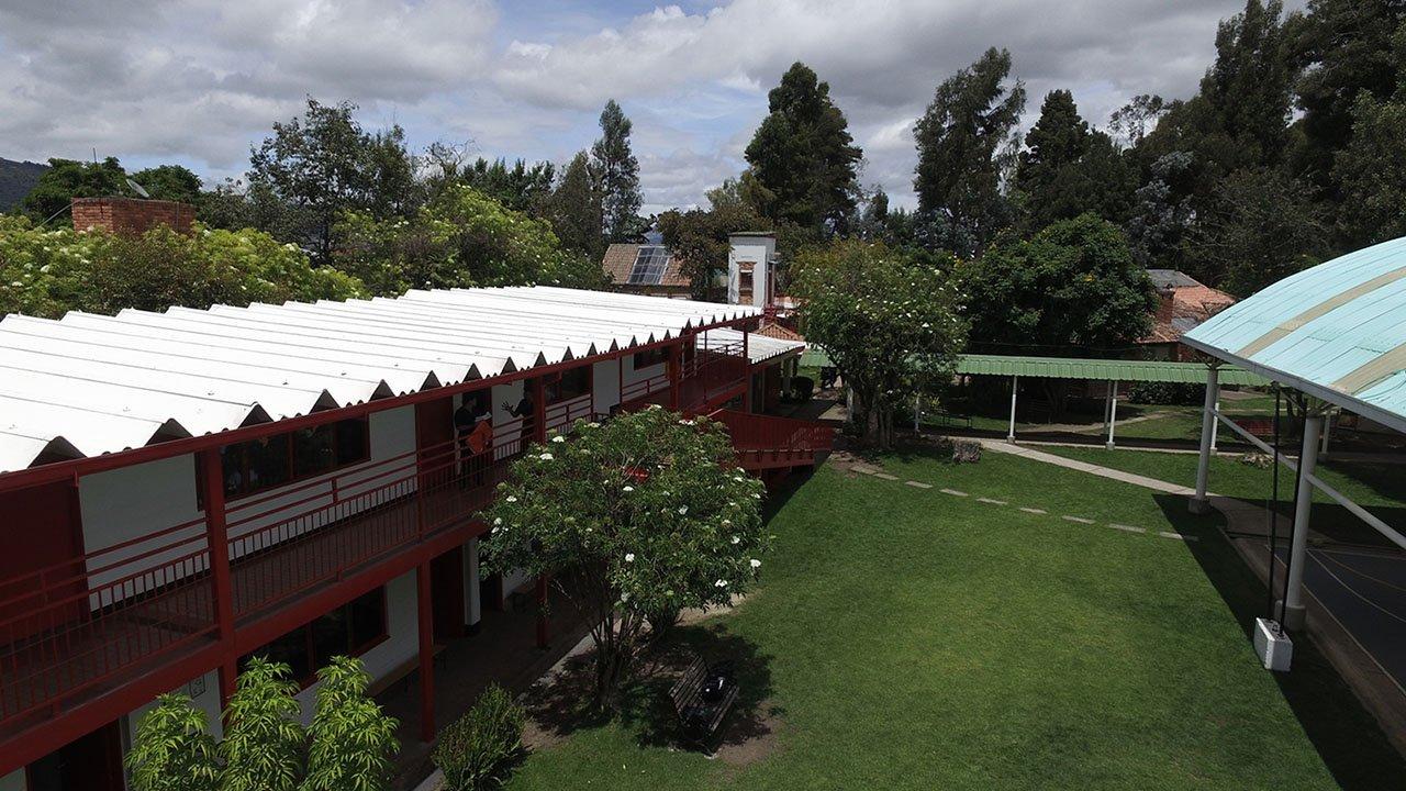 Liceo Chicó Campestre