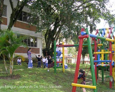 Colegio Bilingüe Leonardo Da Vinci (Medellín)