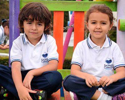 Colegio Sagrado Corazón Montemayor (Envigado)