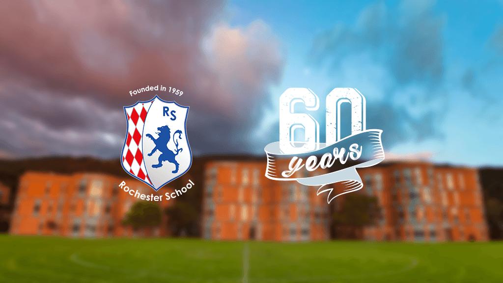 Colegio Rochester 60 Años - Colegio Rochester (Bogotá)