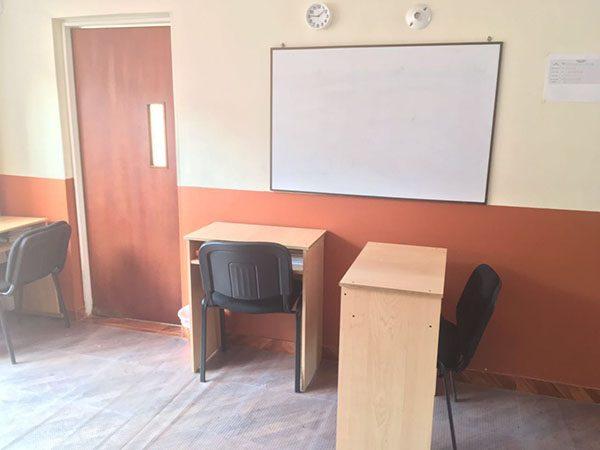 Colegio CDI Open Doors (Bogotá)