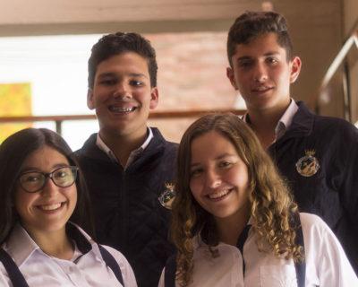 Colegio Franciscano del Virrey Solís (Bogotá)