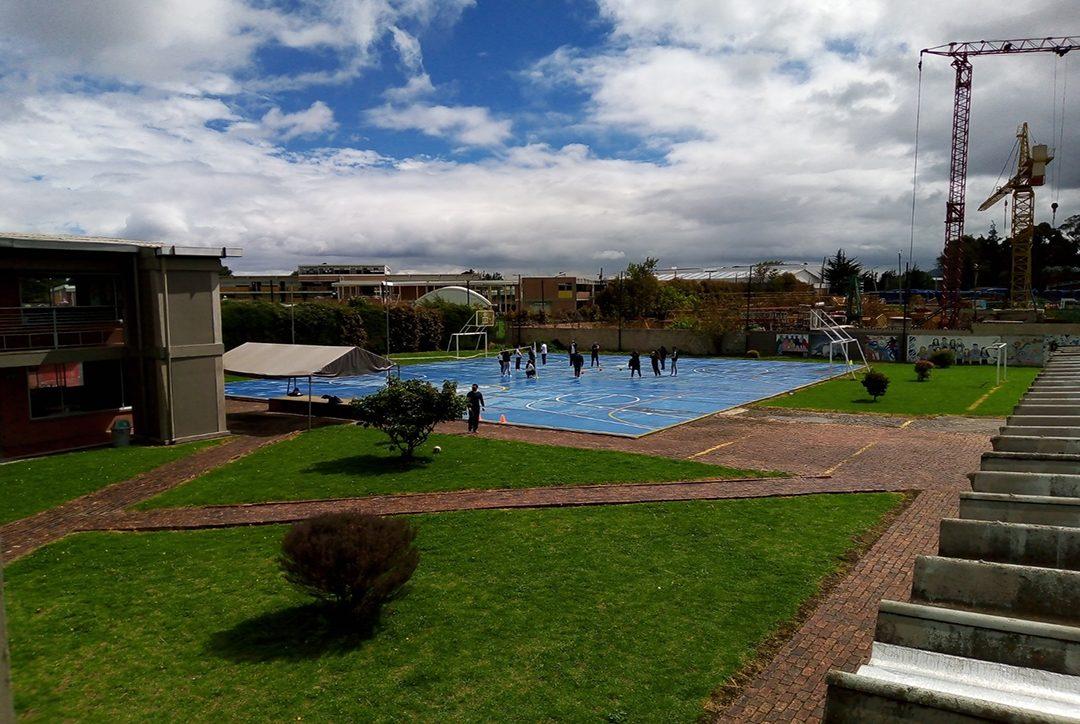 Colegio Mount Vernon - Los Mejores Colegios