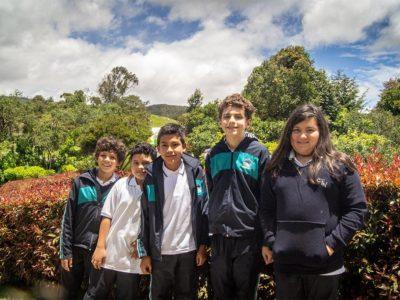 Colegio Tierra Nueva (La Calera)