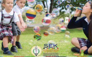 Colegio Internacional SEK Colombia (Chía)