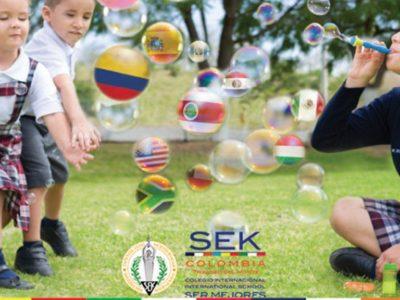 Colegio Internacional SEK Colombia – Trinidad del Monte (Bogotá)