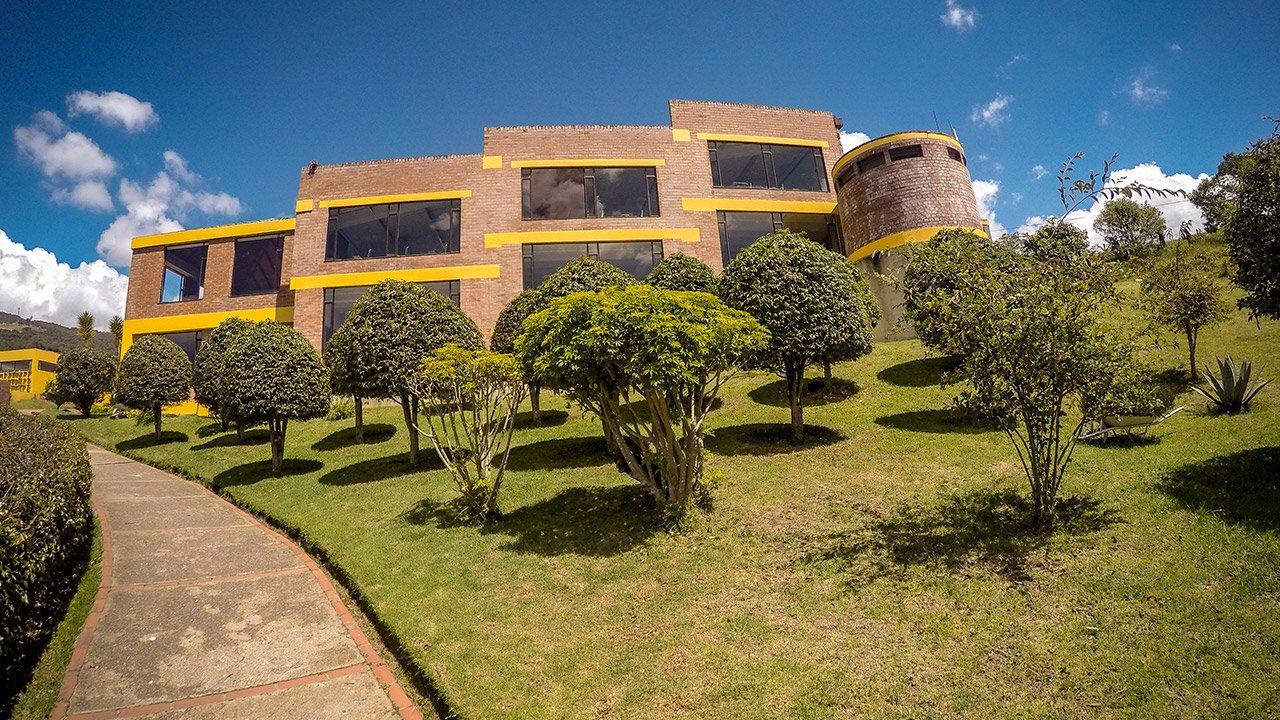 Colegio Tierra Nueva