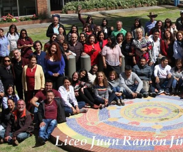 Liceo Juan Ramón Jiménez (Bogotá Vía Suba – Cota)