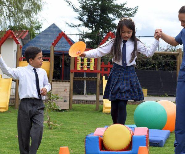 Mount Vernon School (Bogotá)