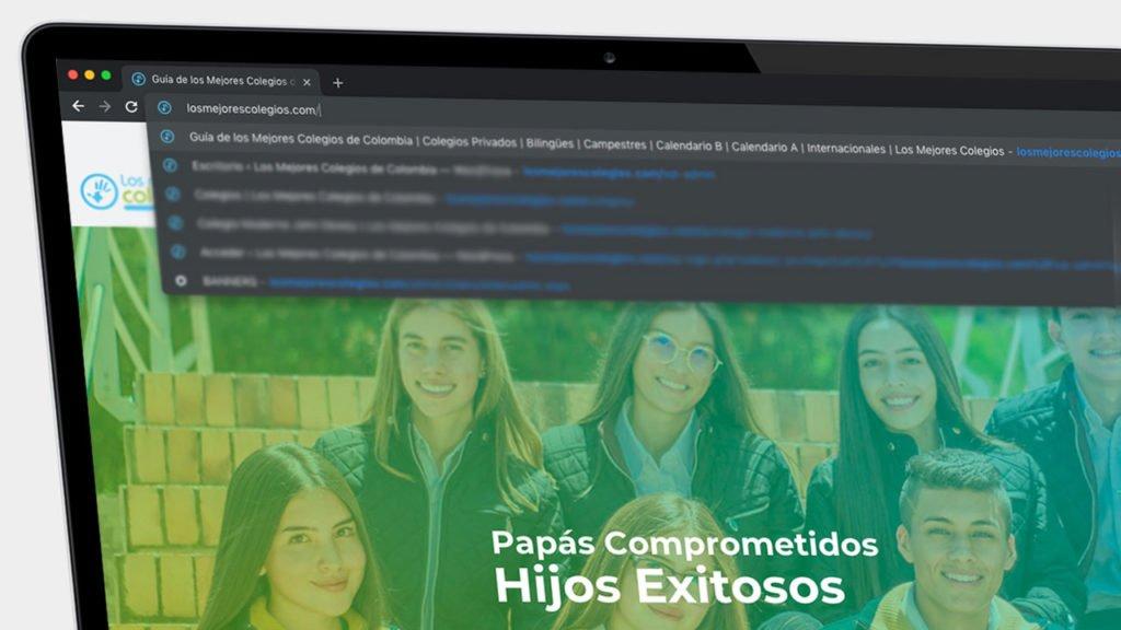 Presentamos los colegios más buscados del 2018 en nuestro portal losmejorescolegios.com