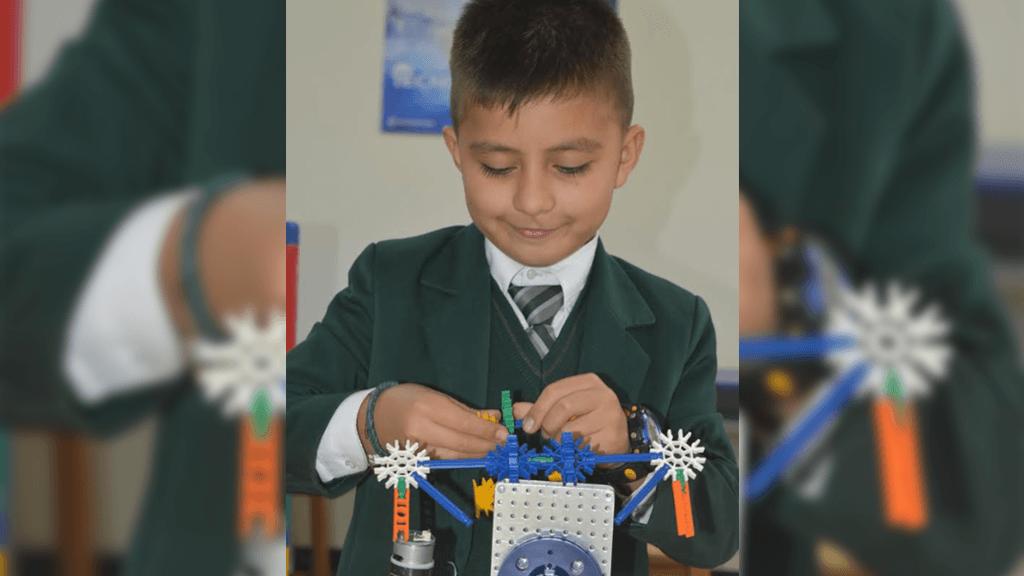 En el año 2019 el Colegio de Nuestra Señora del Buen Consejo renueva su proyecto escolar