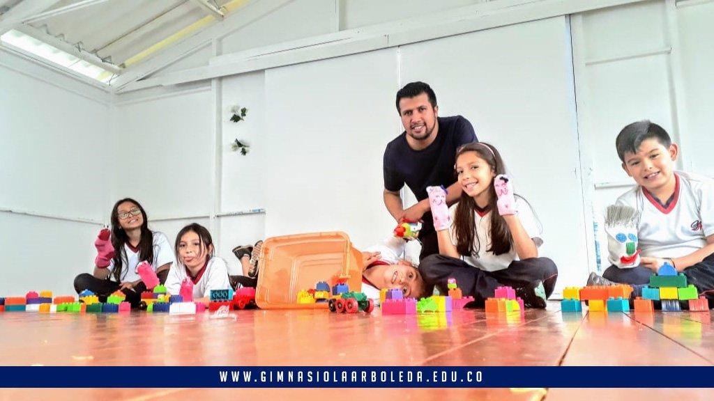 Gimnasio la Arboleda (Bogotá)