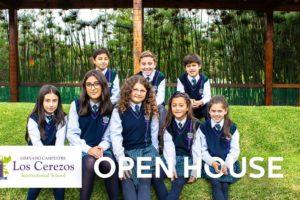 """Asiste al """"Open House"""" del Gimnasio Campestre Los Cerezos"""
