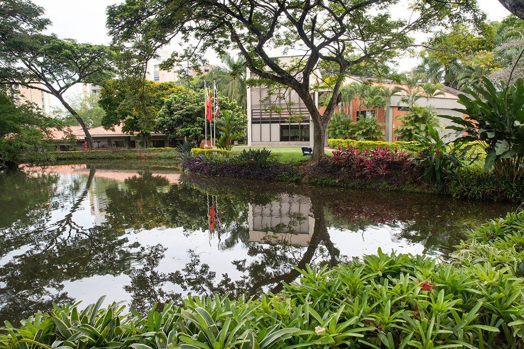 Colegio New Cambrige Cali