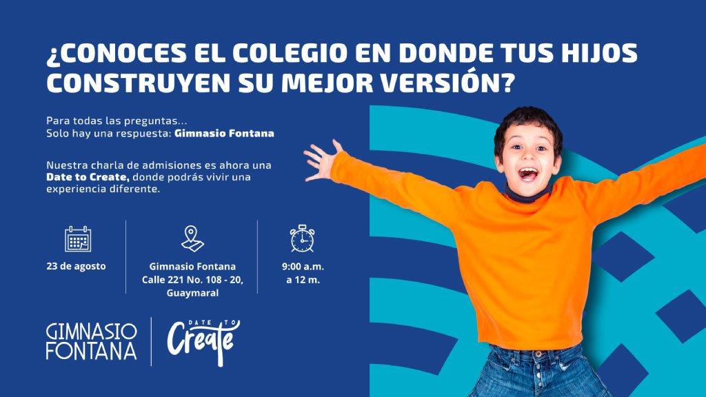 Gimnasio-Fontana-Bogotá