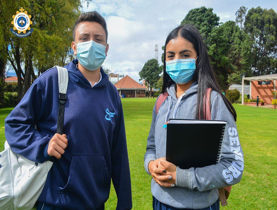 Colegio de la Presentación Sans Façon (Bogotá)