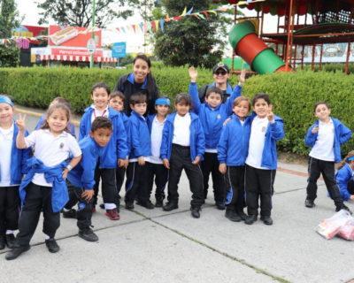 Colegio Santo Tomás De Aquino (Bogotá)