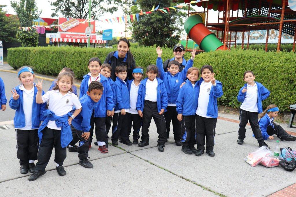 Colegio Santo Tomás de Aquino - Bogotá