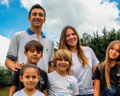 Colegio Hontanares (Envigado)