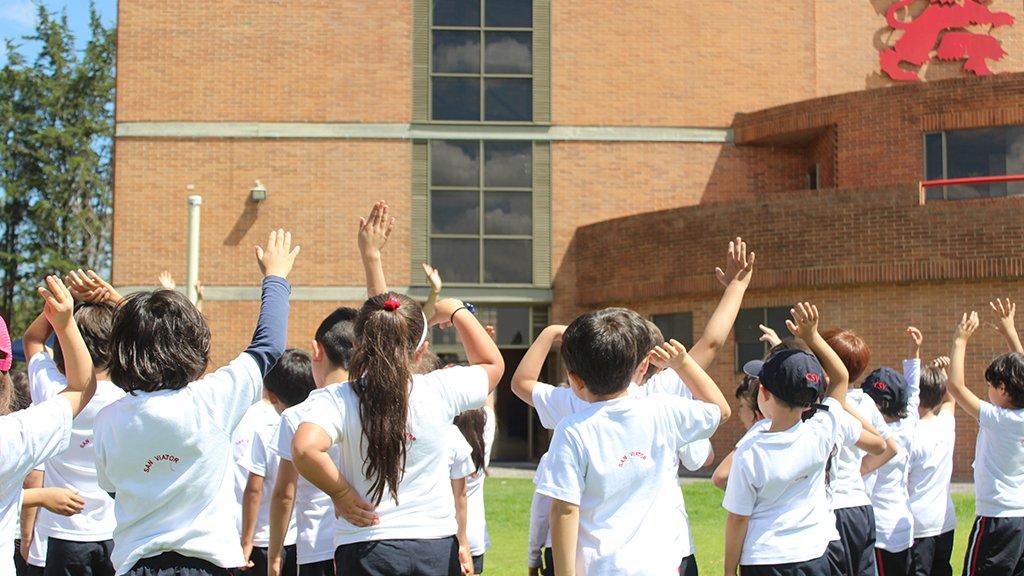 Colegio San Viator Bilingüe Internacional (Bogotá)