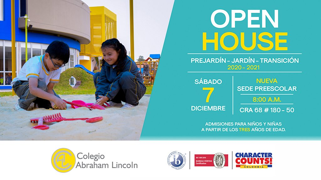 open-house-colegio-abraham-lincoln