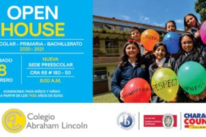 open-house-2020-colegio-abraham-lincoln
