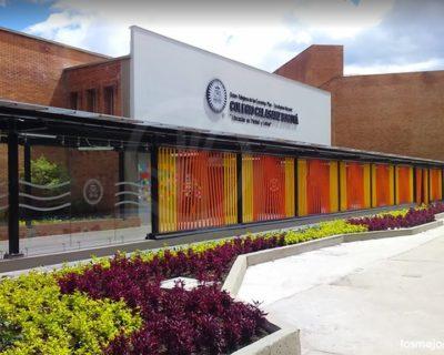 Colegio Calasanz (Bogotá)