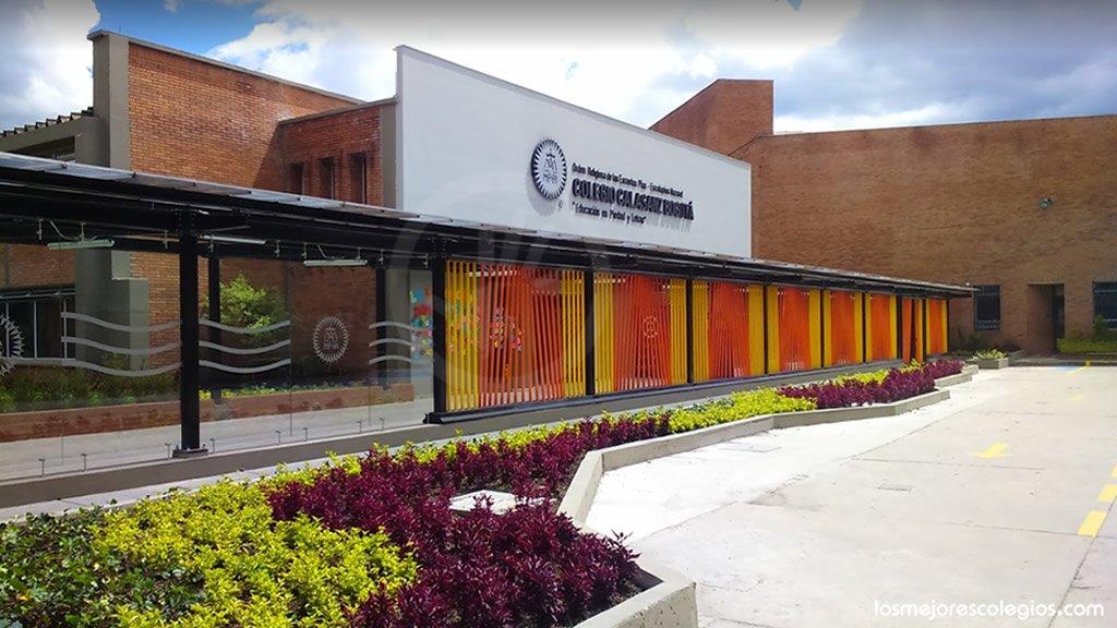 Colegio-Calasanz-(Bogotá)