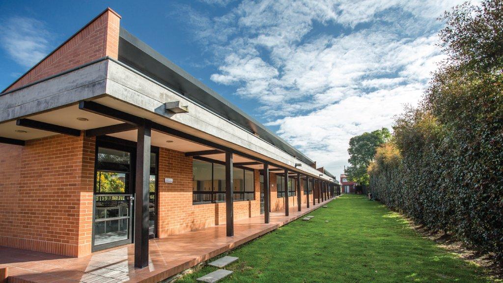 Newman School Cajica