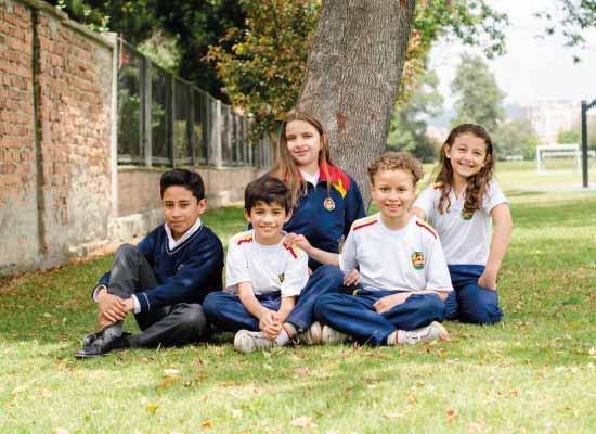 Las características más destacadas de los colegios de Comunidades Religiosas - Liceo de Cervantes
