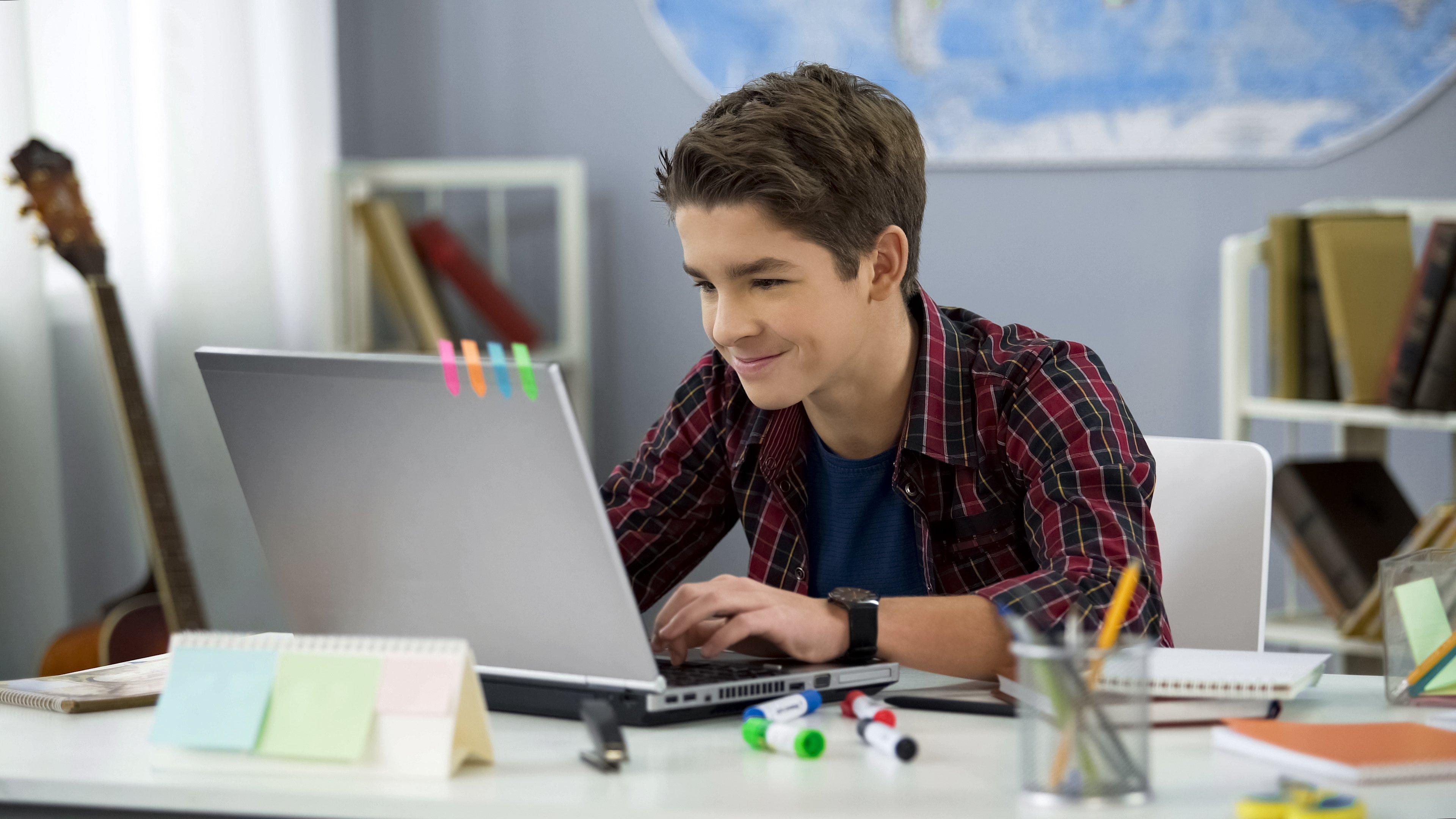 Lo que un colegio puede aprender de su nuevo alumno, el COVID-19 - Colegio San Mateo