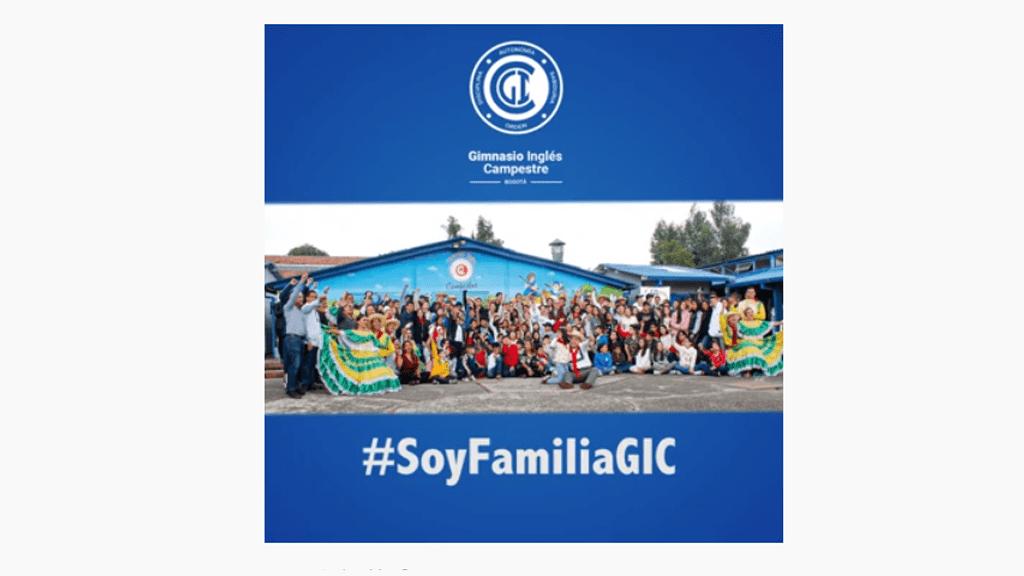 Gimnasio Inglés Campestre Bogota