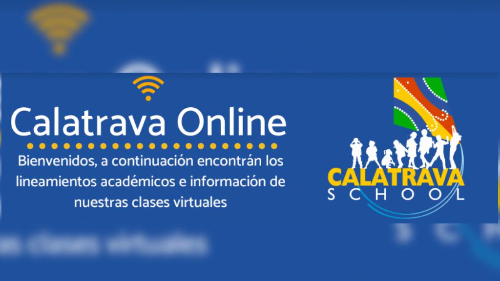 Calatrava Online