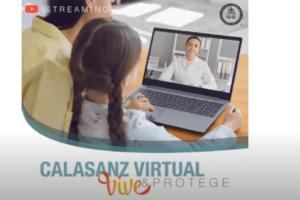 uso adecuado de los entornos digitales en Calasanz