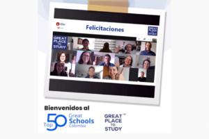 El Colegio Santa Francisca Romana le apuesta al valor de la felicidad
