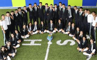 Colegio Himalaya – Himalaya School  (Fusagasugá)