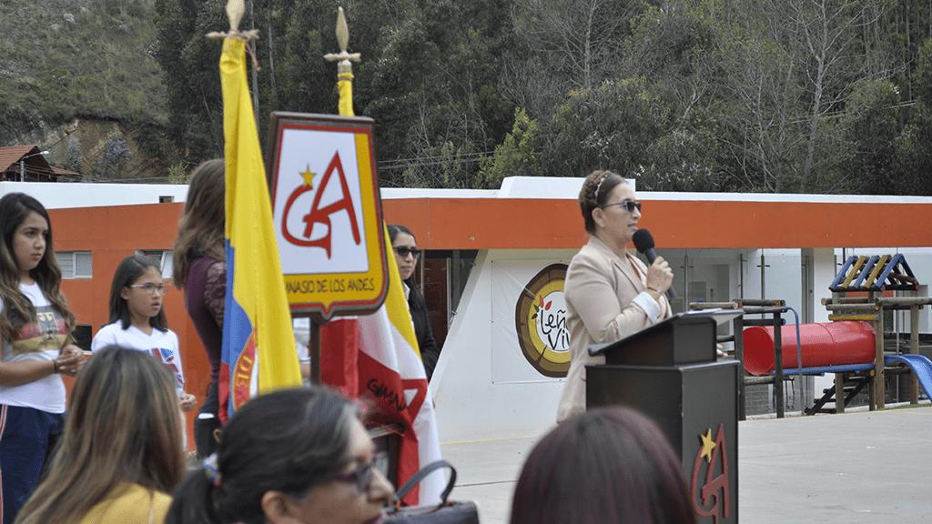 Colegio Gimnasio de los Andes Ubaté
