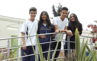Colegio Nuevo Campestre (Bogotá)