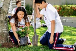 Conoce los proyectos sostenibles más importantes del Colegio New Cambridge Bucaramanga