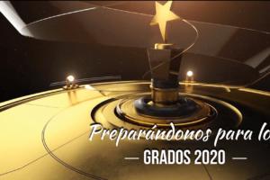 Entérate cómo fue la preparación y preámbulo de grados virtuales 2020 del Gimnasio El Portillo