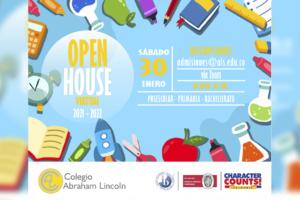 Conoce cuál será la propuesta educativa del Colegio Abraham Lincoln para el 2021