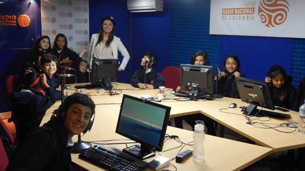 Colegio La Inmaculada Chía