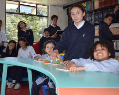 Colegio La Inmaculada (Chía)