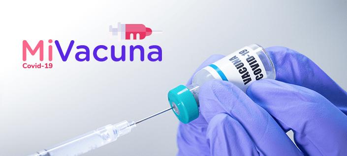 Misnisteria de salud y las vacunas de covid