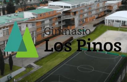 Ginamsio Los Pinos 54 años
