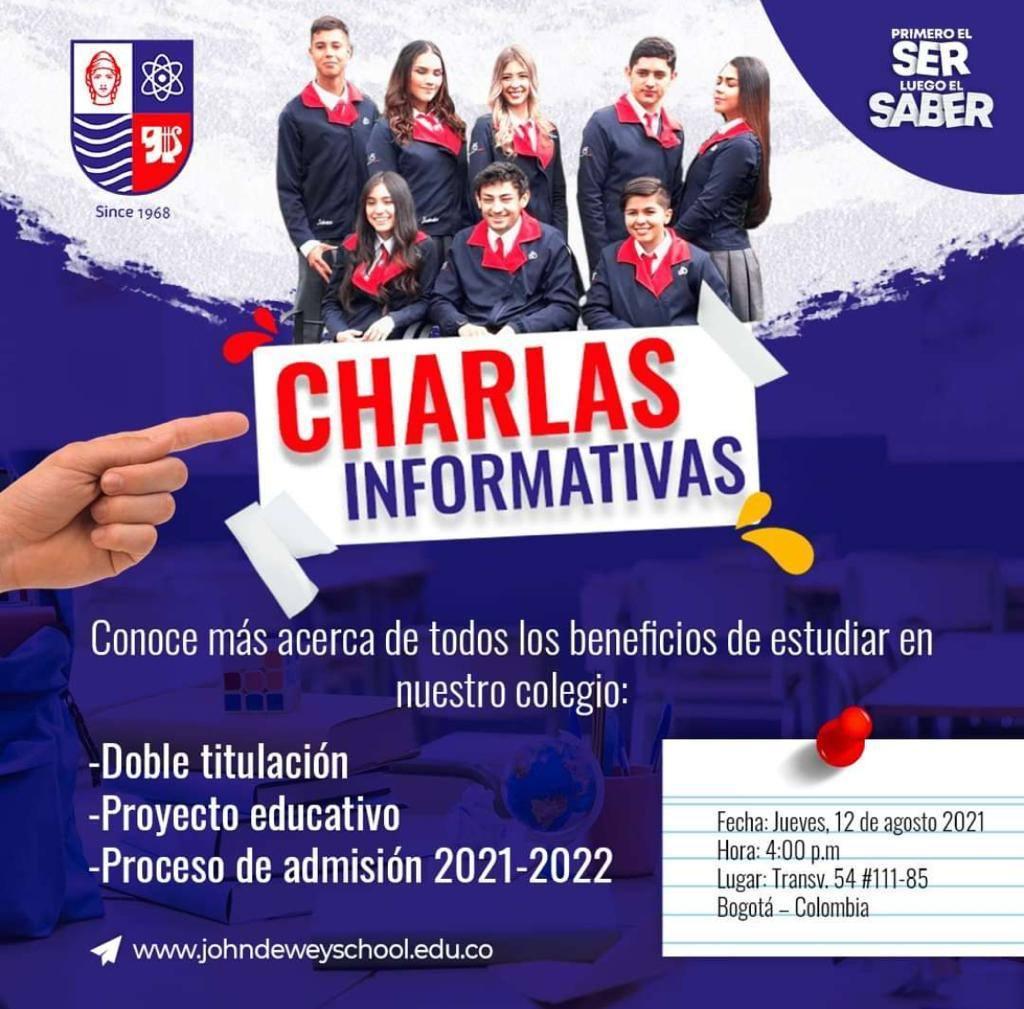 Colegio Moderno John Dewey Bogotá - los mejores colegios