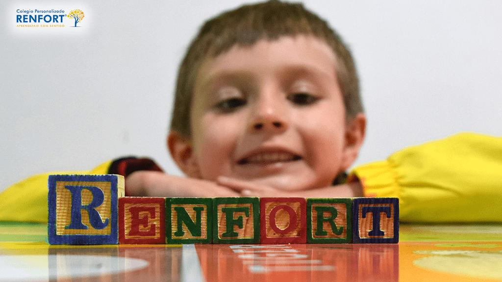 Colegio Personalizado Renfort