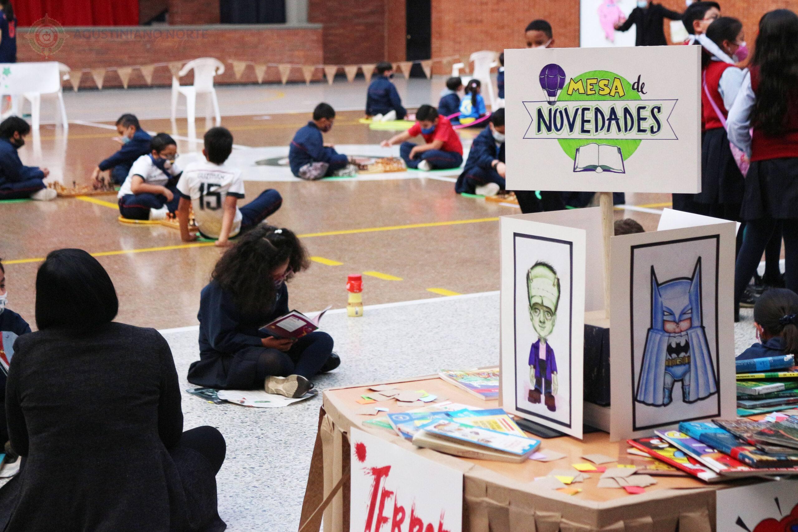 Agustiniano norte bogota-Los mejores colegios