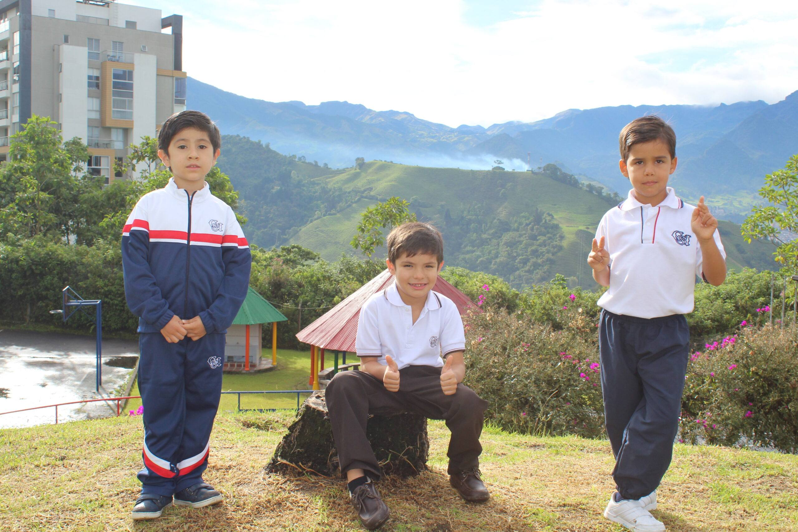 Colegio Santa Inés Manizales