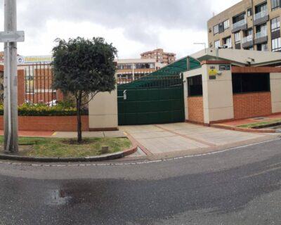 Colegio Cardenal Sancha (Bogotá)